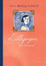 Line Malling Schmidt: Lillepigen fra Lolland