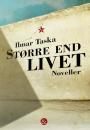 Ilmar Taska: Større end livet
