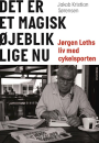 Jakob Kristian Sørensen: Det er et magisk øjeblik lige nu