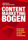 Joakim Ditlev og Signe Damgaard Jepsen: Content Marketing Bogen
