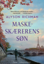 Alyson Richman: Maskeskærerens søn