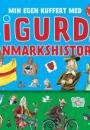 Sigurd Barrett: Min egen kuffert med Sigurds danmarkshistorie