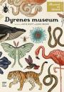 Katie Scott og Jenny Broom: Dyrenes museum