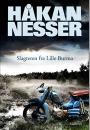Håkan Nesser: Slagteren fra Lille Burma