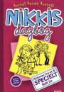 Rachel Renee Rusell: Nikkis dagbog: Historier fra et ik´ specielt fedt liv