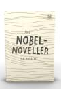 Novellix: Fire nobelnoveller