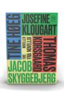 Fire noveller fra Novellix: Tine Høeg, Thomas Korsgaard, Jacob Skyggebjerg og Josefine Klougart