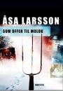 Åsa Larsson: Som offer til Molok