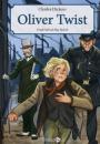 Maj Bylock: Oliver Twist, Robin Hood, Robinson Crusoe, Skatteøen