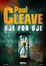 Paul Cleave: Øje for øje