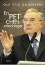 Ole Stig Andersen: En PET-chefs erindringer