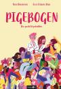 Nina Brochmann og Ellen Støkken Dahl: Pigebogen