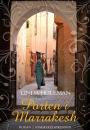 Linda Holeman: Porten i Marrakesh