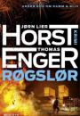Thomas Enger og Jørn Lier Horst: Røgslør