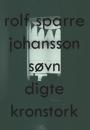 Rolf Sparre Johansson: Søvn