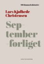 Lars Kjølhede Christensen: Septemberforliget