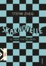 Stefan Zweig: Skaknovelle og andre fortællinger