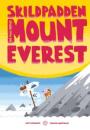 Line Leonhardt: Skildpadden der ville bestige Mount Everest