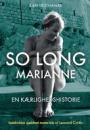 Kari Hesthamar: So long Marianne