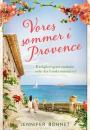 Jennifer Bohnet: Vores sommer i Provence