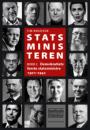 Tim Knudsen: Statsministeren. Bind 2