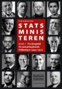 Tim Knudsen: Statsministeren. Bind 3 Fra krigstid til samarbejdende folkestyre 1942-1972