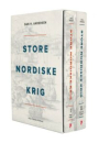 Dan H. Andersen: Store nordiske krig
