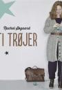 Rachel Søgaard: Ti trøjer