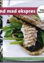 Helle Brønnum Carlsen og Martin Kreutzer: Sund mad ekspres