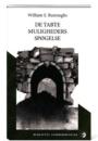 William S. Borroughs: De tabte muligheders spøgelse