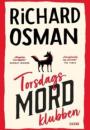 Richard Osman: Torsdagsmordklubben