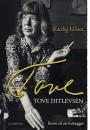 Tove Ditlevsen: Kærlig hilsen, Tove, – Breve til en forlægger