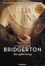 Julia Quinn: Familien Bridgerton – Den ugifte hertug