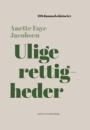 Anette Faye Jacobsen: Ulige rettigheder