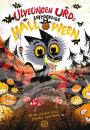 Stine Josefine Dige og Thomas Hjorthaab: Ulveungen Urds Uhyggelige Halloween