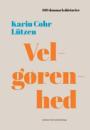 Karin Cohr Lützen: Velgørenhed
