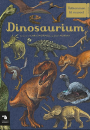 Chris Wormell og Lily Murray: Dinosaurium