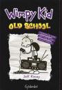 Jeff Kinney: Wimpy Kid – Old school