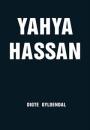 Yahya Hassan: Yahya Hassan