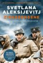 Svetlana Aleksijevitj: Zinkdrengene