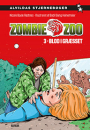 Nicole Boyle Rødtnes: Zombie Zoo 3, Blod i græsset
