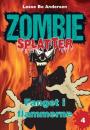 Lasse Bo Andersen: Zombie splatter 4 + 5