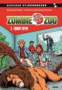 Nicole Boyle Rødtnes: Zombie Zoo 1+2